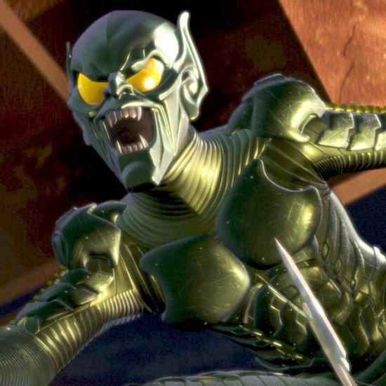 EXCLUSIVE: Spider-Man 3's Main Villain Will Be The Green Goblin