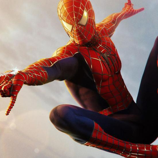 Sony's Spider-Man Films Will Be Netflix Limited Exclusives