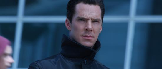 A Khan Star Trek Spinoff Movie Starring Benedict Cumberbatch Rumoured To Be In The Works