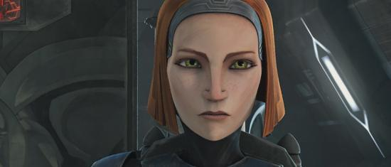 Bo-Katan Rumoured To Be Playing An Important Part In A The Mandalorian Spinoff
