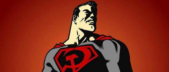 EXCLUSIVE: Matthew Vaughn And Mark Millar Working On A Live-Action Superman: Red Son Movie