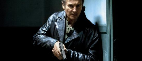How Did Liam Neeson Acquire His 'Very Special Set Of Skills' As An Action Star?