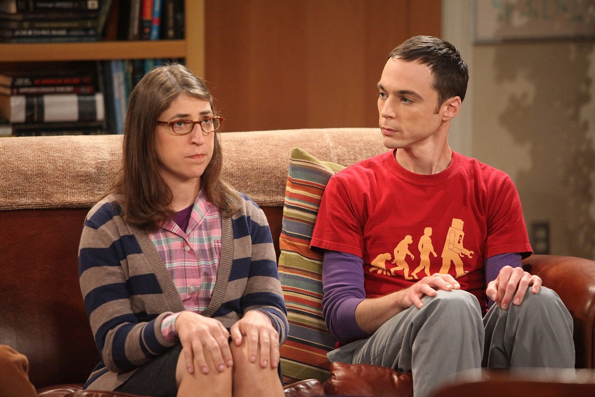 the-big-bang-theory autistic characters