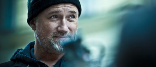 David Fincher Signs A Four-Year Exclusive Deal With Netflix