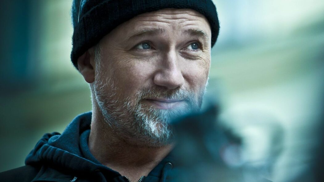 David Fincher The Girl With The Dragon