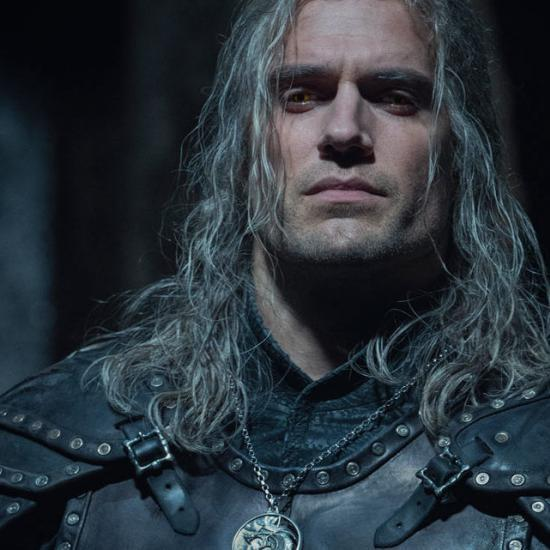 Henry Cavill Wants To Play The Witcher Until He's Very Old