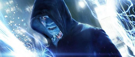 Jamie Foxx Is Returning As Electro In Spider-Man 3
