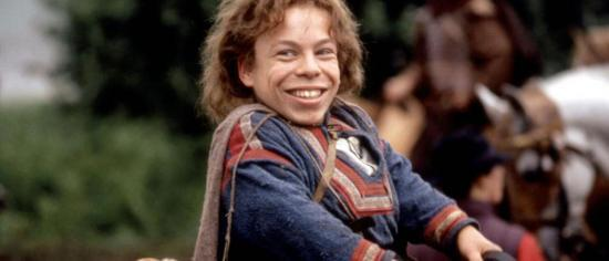 Warwick Davis Is Very Excited To Be Returning As Willow In The Disney Plus Series