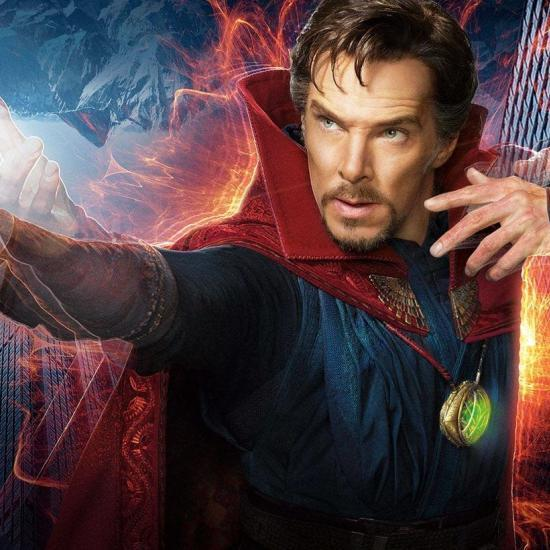 WandaVision Will Reportedly Introduce Doctor Strange 2's Main Villain