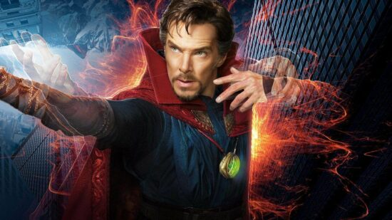 Doctor Strange 2 Leak May Have Revealed [SPOILERS] Cameo