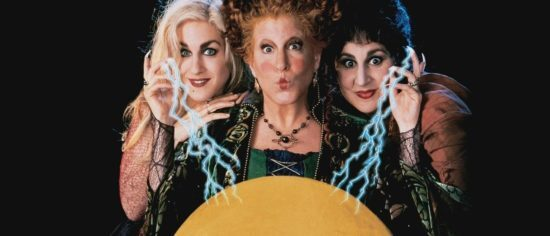 Box Office Update – Hocus Pocus' Re-Release Is Making Money For Disney