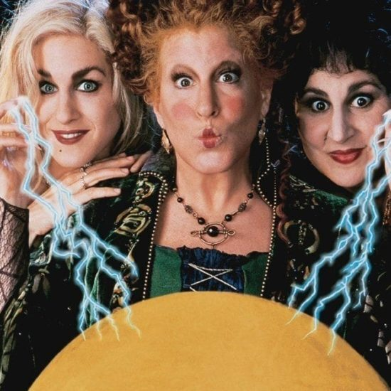 Hocus Pocus 2 Is Happening With The Original Three Witches According To Bette Middler
