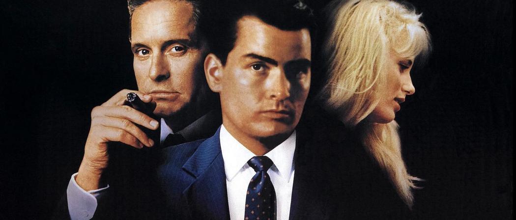 Wall Street Money Betting Movies