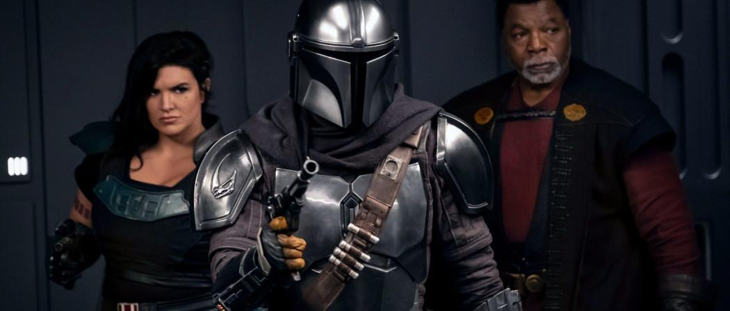 The Mandalorian Season 2 Episode 4 Disney Plus
