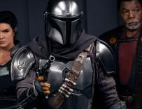 Lucasfilm Planning On Making The Mandalorian Universe As Big As The MCU