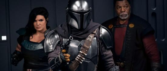 The Mandalorian Is More Popular Than WandaVision With Disney Plus Subscribers