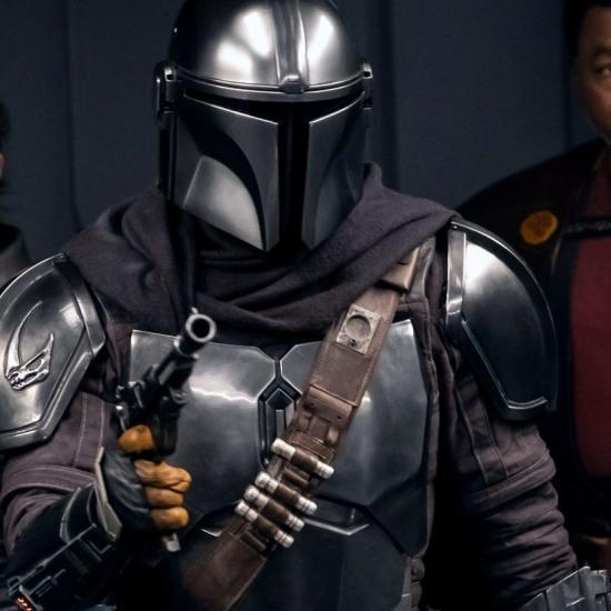Lucasfilm Has Removed 'Jeans Guy' From The Mandalorian Season 2 Episode 4 On Disney Plus