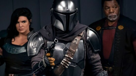 The Mandalorian Season 3 Starts Filming Without Pedro Pascal