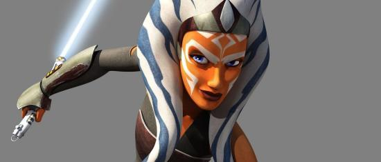 Everything You Need To Know About Ahsoka Tano Before Her Live-Action Debut In The Mandalorian Season 2