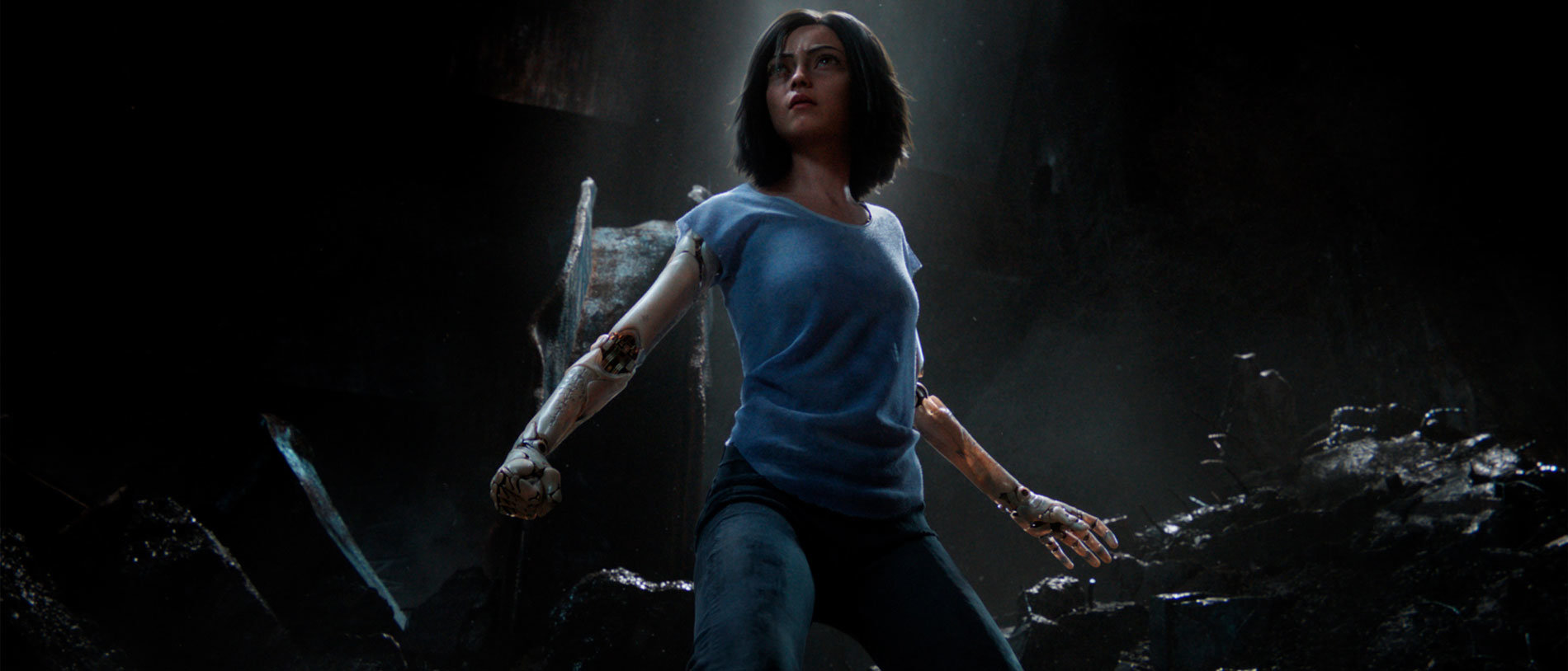 alita-battle-angel-prequel-series-disney-plus