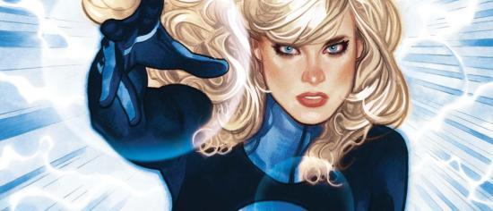 Amber Heard Reportedly Had Talks Regarding The Susan Storm Role In The MCU