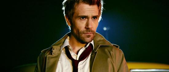 Constantine Rumoured To Be In Netflix's The Sandman – But He Won't Be Played By Matt Ryan