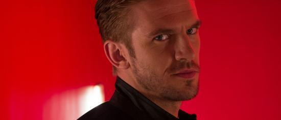 EXCLUSIVE: Dan Stevens Is In Talks To Join The MCU – Possibly As A Villain