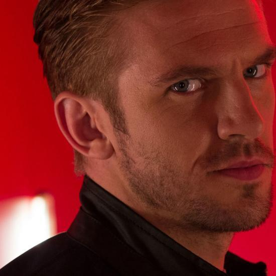 Dan Stevens Is In Talks To Join The MCU – Possibly As A Villain (EXCLUSIVE)