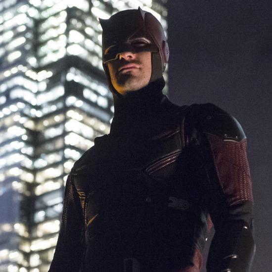 Kevin Feige Reportedly Still Wants To Keep Daredevil's Mature Nature In The MCU
