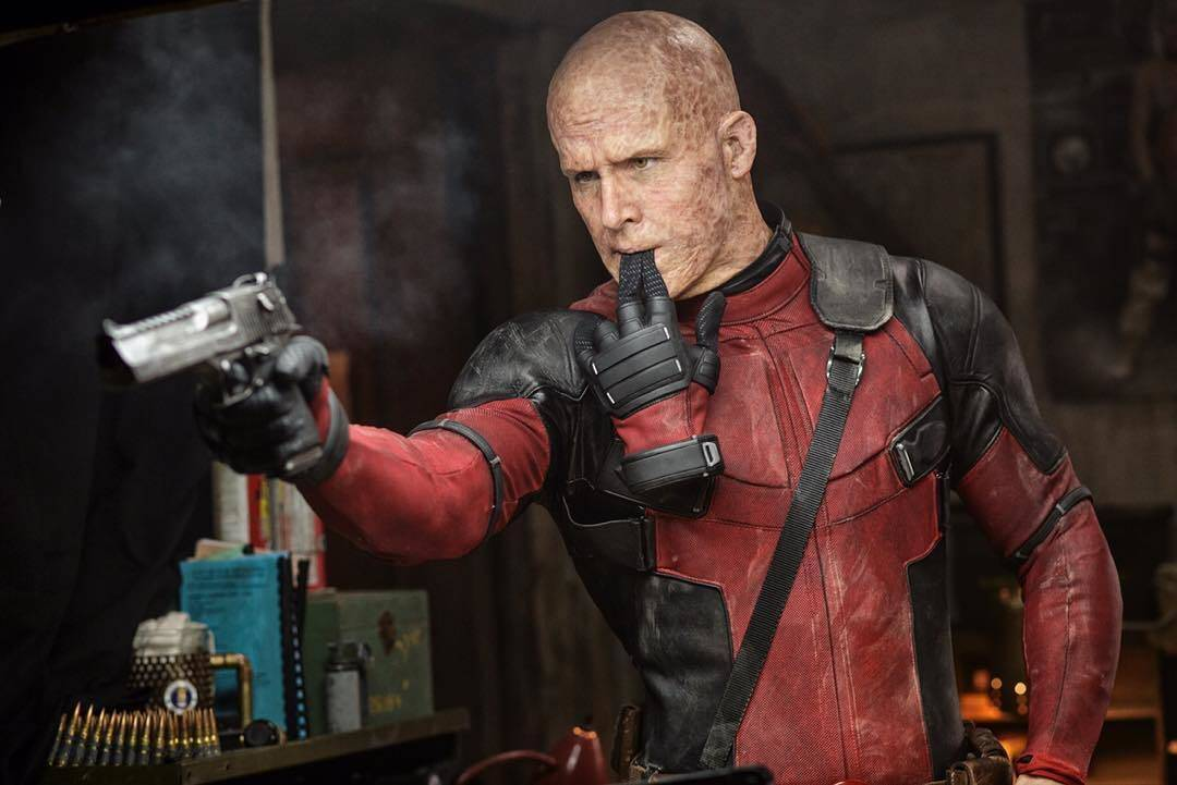 Ryan Reynolds Deadpool MCU