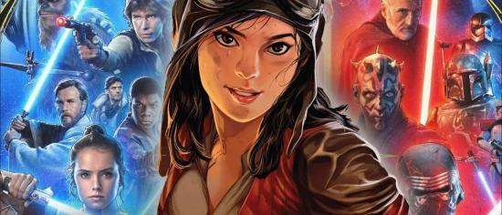 EXCLUSIVE: A Doctor Aphra Star Wars Spinoff Live-Action Series Is In The Works For Disney Plus