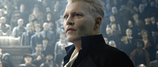 Johnny Depp Fans Start A Petition To Bring Him Back As Grindelwald – It Now Has Over 75K Signatures