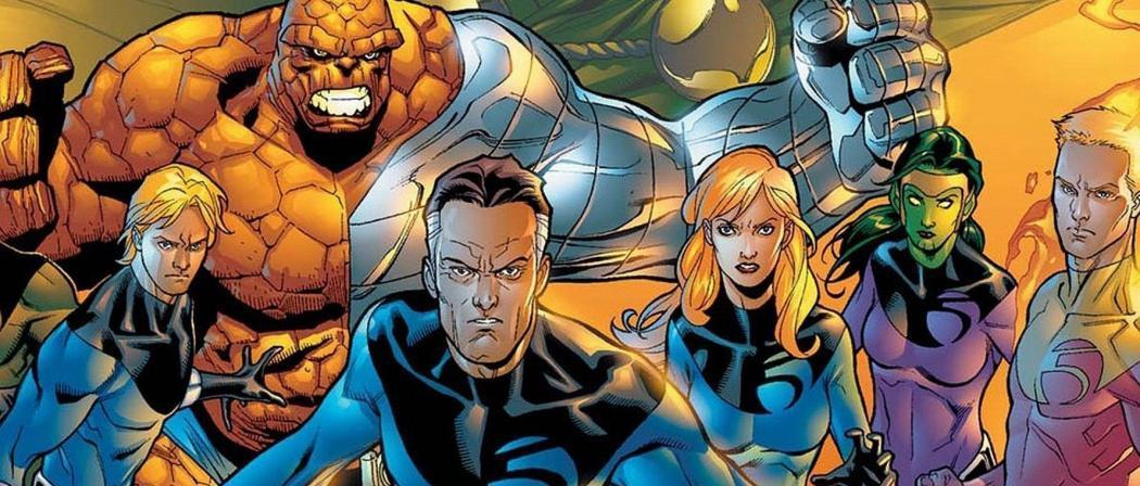 Fantastic-Four-comics