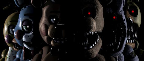 A Five Nights At Freddy's Movie Confirmed To Start Production In 2021
