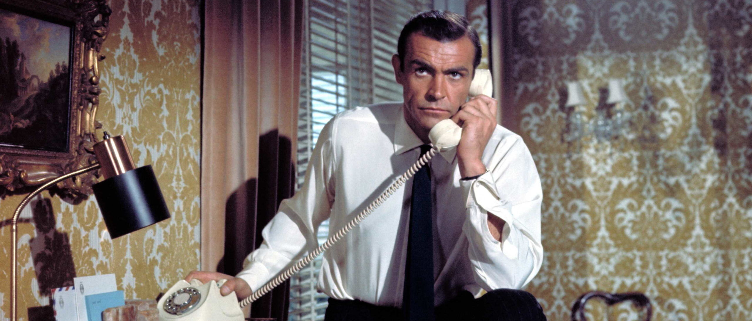 from-russia-with-love sir sean connery james bond