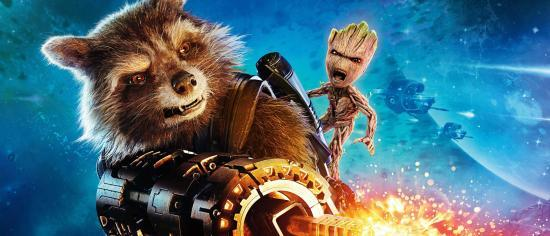 Rocket Racoon And Groot Reportedly Have Key Roles In Thor: Love And Thunder