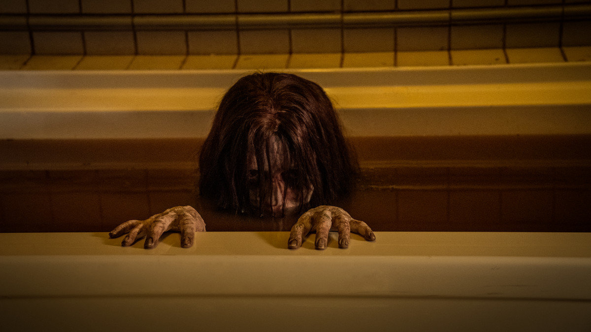 The Grudge 2020 Movies