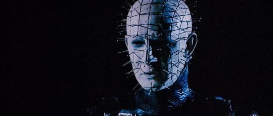 Clive Barker Has Joined HBO's Hellraiser Series As An Executive Producer