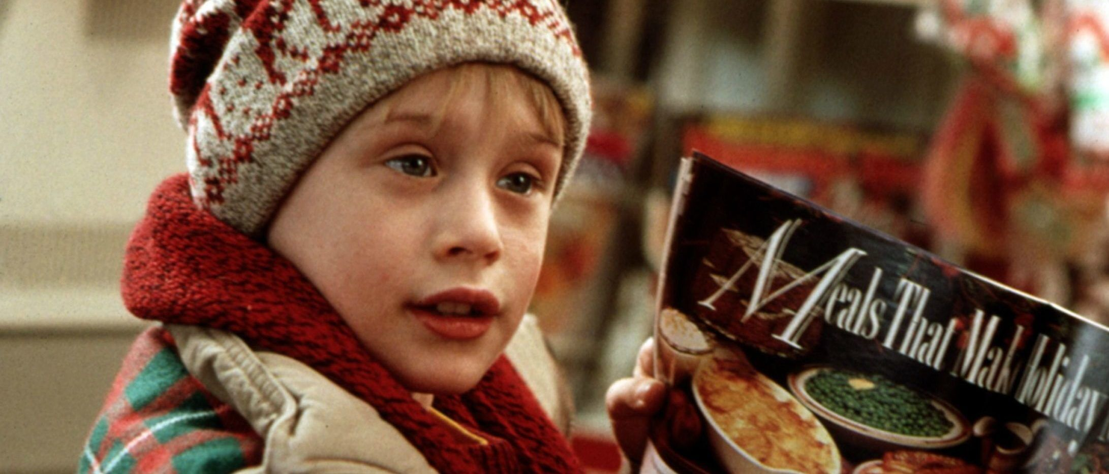 Home Alone Disney Plus Christmas Reboot