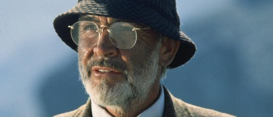 Harrison Ford Pays Touching Tribute To Indiana Jones Co-Star Sir Sean Connery
