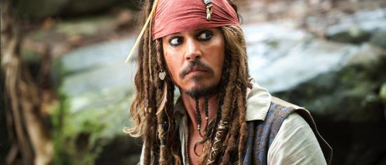 Disney Needs To Let Johnny Depp Cameo In Pirates 6