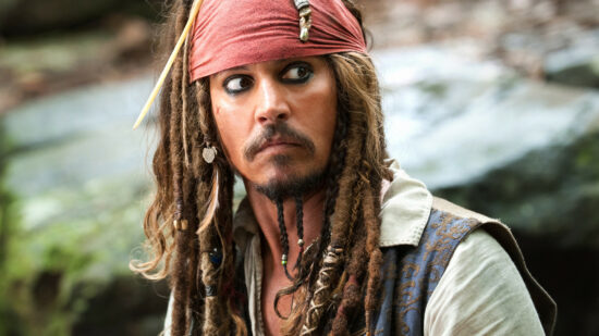 Johnny Depp Says Nobody Can Take Jack Sparrow Away From Him