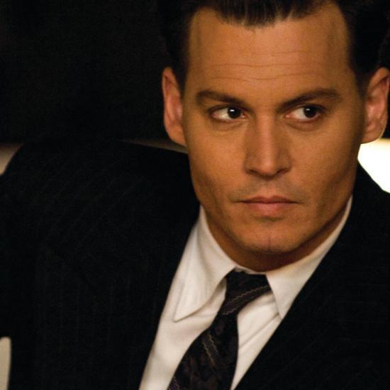 Johnny Depp Set To Star Alongside Winona Ryder In Tim Burton's Beetlejuice 2