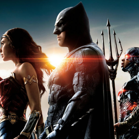 "WB Reveals Zack Snyder's Justice League Will Be Coming To HBO Max In ""Just A Few Months"""