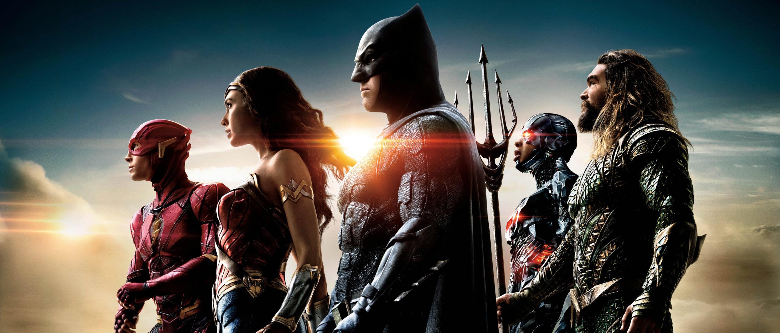justice-league zack snyder teaser trailer dc comics