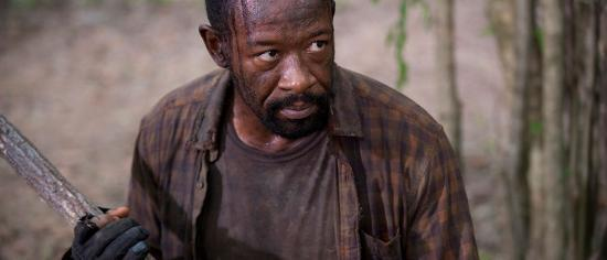 The Walking Dead's Lennie James Reveals He Wants To Play Daredevil In A Logan-Style Movie