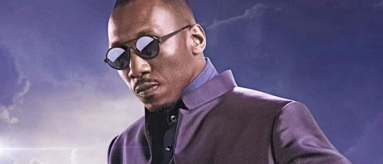 Mahershala Ali Reveals Marvel Was Developing Blade Series Before He Was Cast