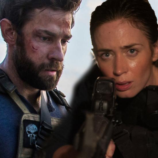 Emily Blunt And John Krasinski In Talks With Marvel To Star In An MCU Fantastic Four Movie (EXCLUSIVE)