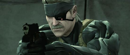 Will We Ever See A Metal Gear Solid Movie?