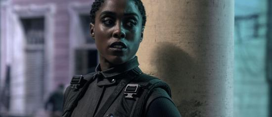 Lashana Lynch Confirms She Is Playing The New 007 In James Bond Movie No Time To Die